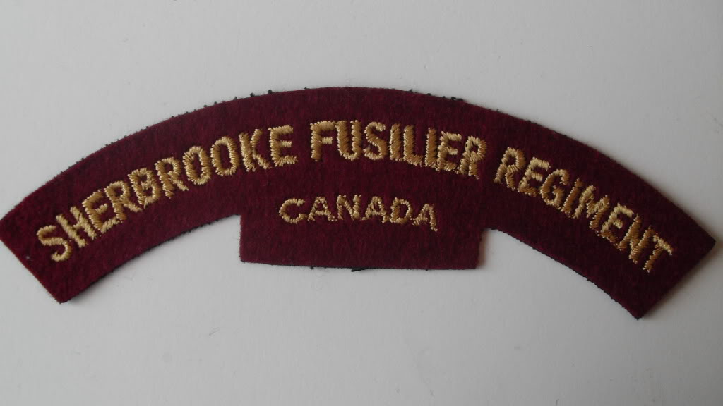 Info on Sherbrooke Fusilier flash Sherdefus001