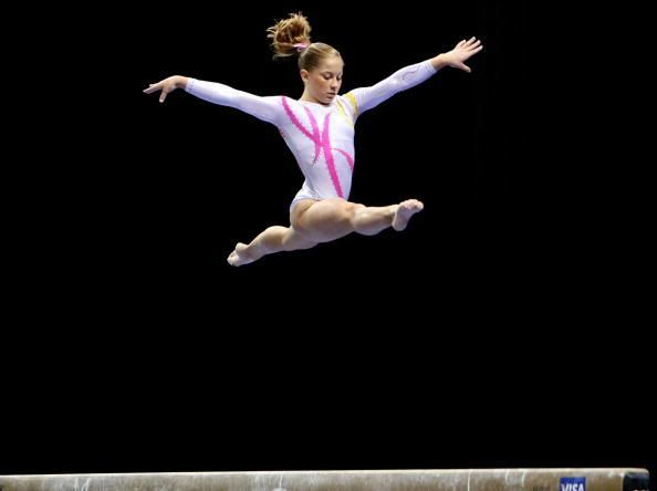 favorite leotard shawn has worn ShawnJohnson2007NatsJedJacobsohnGET