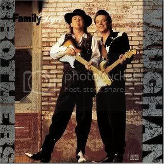 Vaughan Brothers - Family Style (1990) Srvfamilystyle