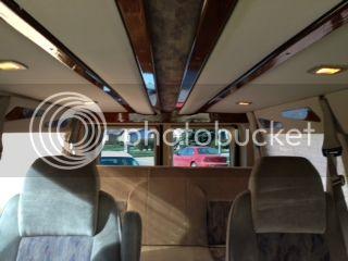Band van for sale IMG_1085