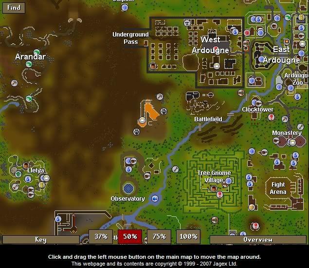 ~~Nearswordman's Ultimate Guide to Hunter~~ Netmap3