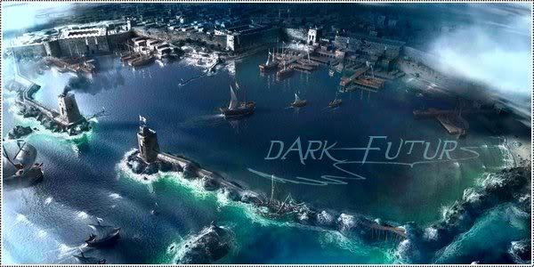Dark FutuR