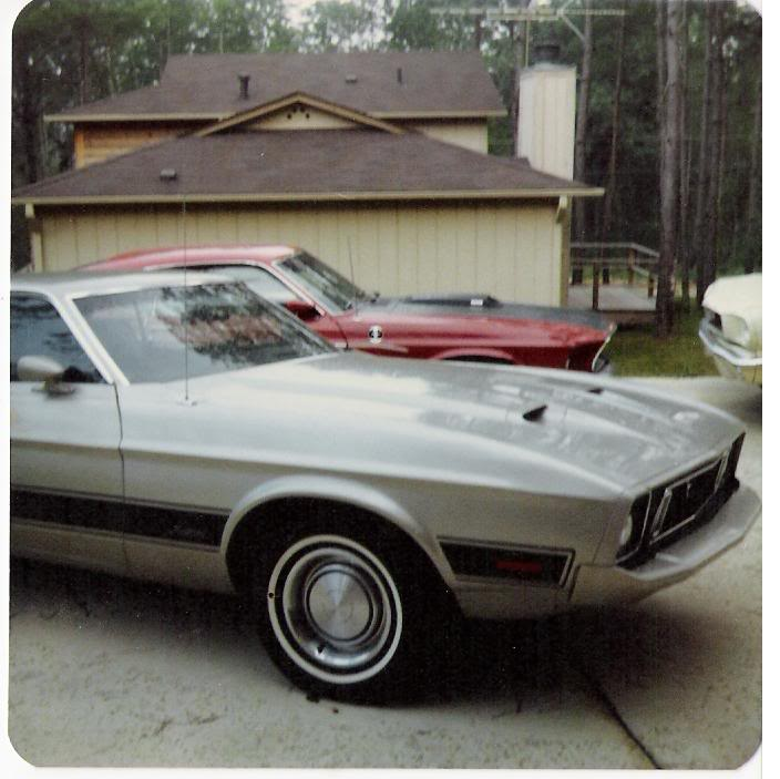 The 73 Mach One Project 73MachNew