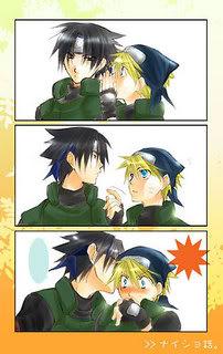 Image Yaoi : Naruto/Sasuke SasuNaru42