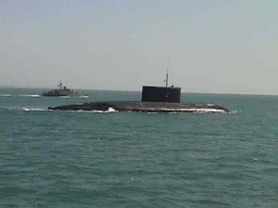 البحريه الايرانية كل يوم جديد Kiloclas