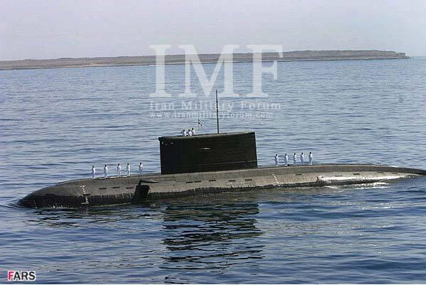 البحريه الايرانية كل يوم جديد Tareq322