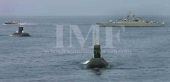 البحريه الايرانية كل يوم جديد Tareq3221