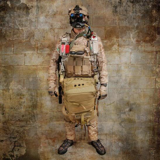 AOR1/Digi2   NSW/DEVGRU Exclusive desert camouflage by Crye Precision 0001
