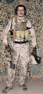 AOR1/Digi2   NSW/DEVGRU Exclusive desert camouflage by Crye Precision Devgru