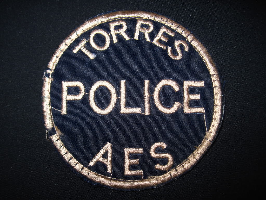 Torres AES and Sabre International patches 0a0672be