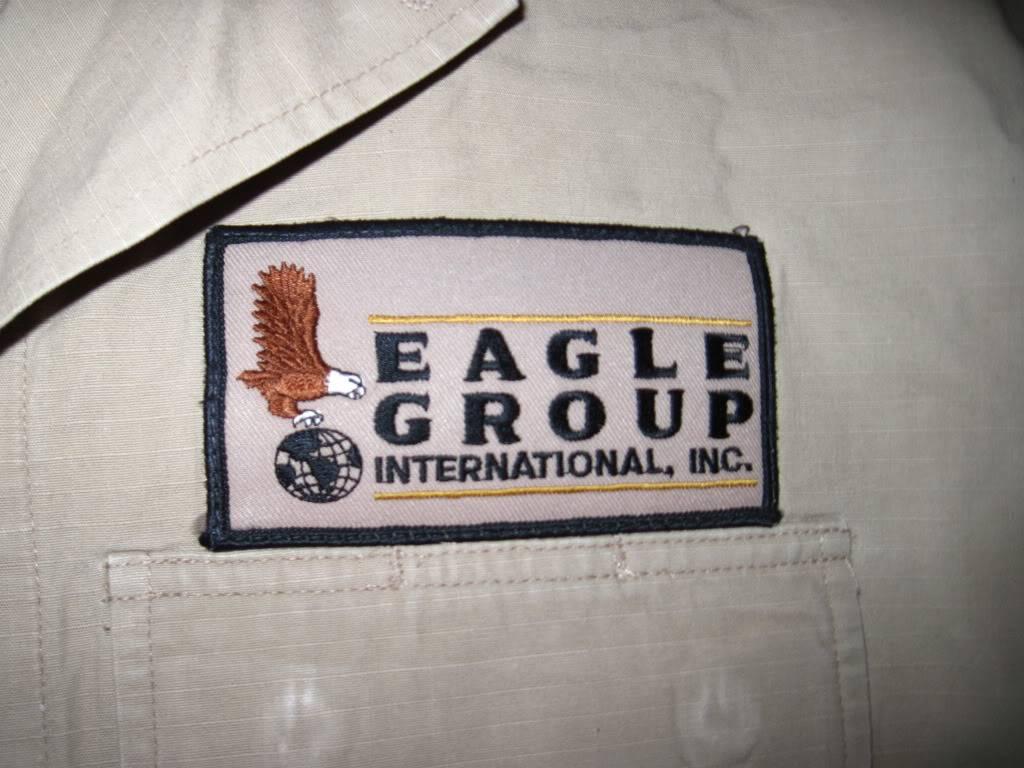 Eagle International Inc shirt 68ee0d87