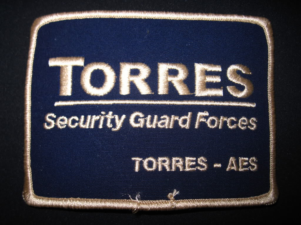 Torres AES and Sabre International patches Bb83c394