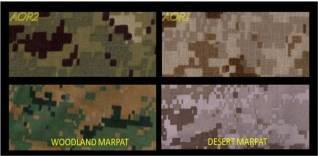 AOR1/Digi2   NSW/DEVGRU Exclusive desert camouflage by Crye Precision Aor_vs_marpat-1