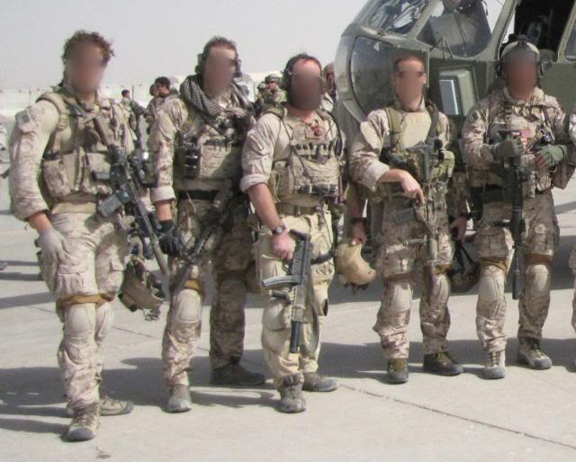 AOR1/Digi2   NSW/DEVGRU Exclusive desert camouflage by Crye Precision Omfg25