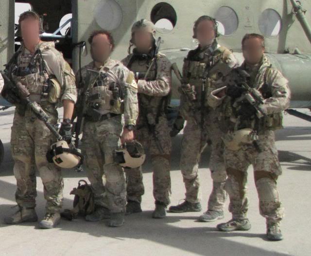 AOR1/Digi2   NSW/DEVGRU Exclusive desert camouflage by Crye Precision Omfg3e