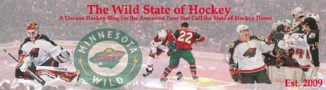 The Wild State of Hockey Wildsig