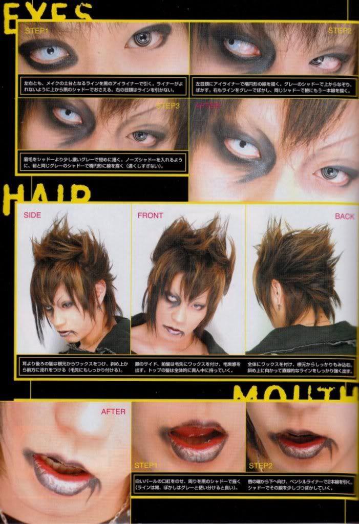 Peinaditosy makillajes :D Wataru3nk1vl2