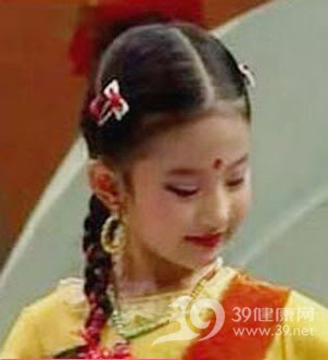 รวมรูปภาพ หลิวอี้เฟย วัยเยาว์ 1392085_255049