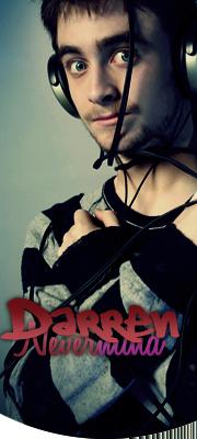 Darren Nevermind