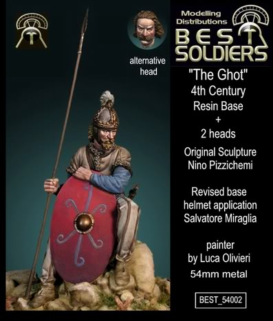 Bestsoldiers BEST_54002