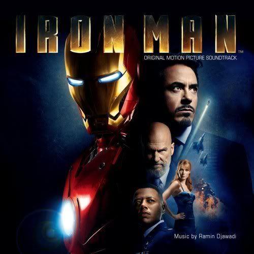 Trilha sonora do filme Iron Man( Homem de Ferro) 8692d7d1174c347b