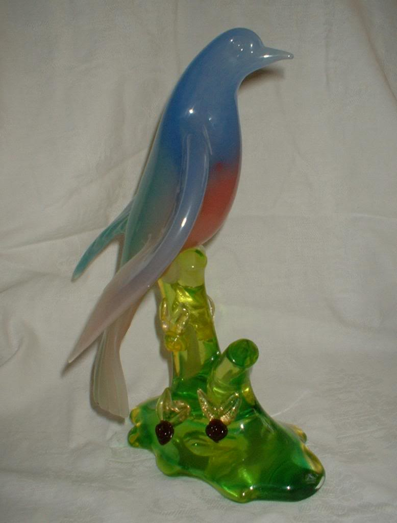 Help ID My Alabastro bird Bbird1