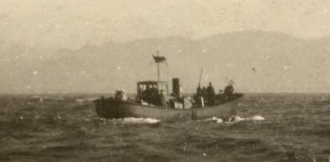 6. Sicherungs-Flottille A-Gruppe Hafenschutzbootelaspezia1