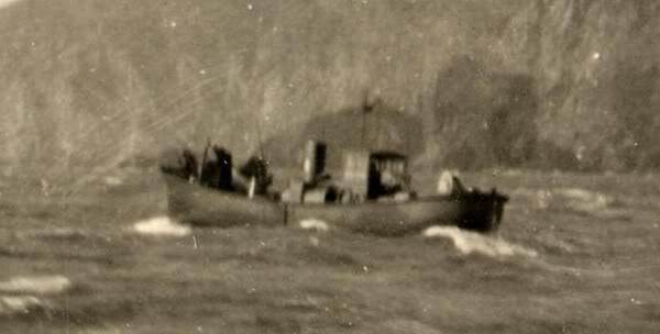 6. Sicherungs-Flottille A-Gruppe Hafenschutzbootelaspezia2