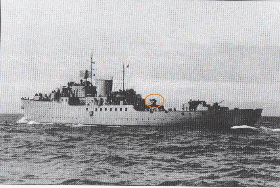 Navires des 6ème Sischerung Flottille et 22ème UJ Flottille - Page 2 UJ6073_37mm