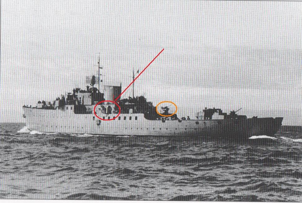 Navires des 6ème Sischerung Flottille et 22ème UJ Flottille - Page 2 UJ6073_37mm2