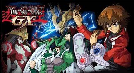 Yu-Gi-Oh-GX
