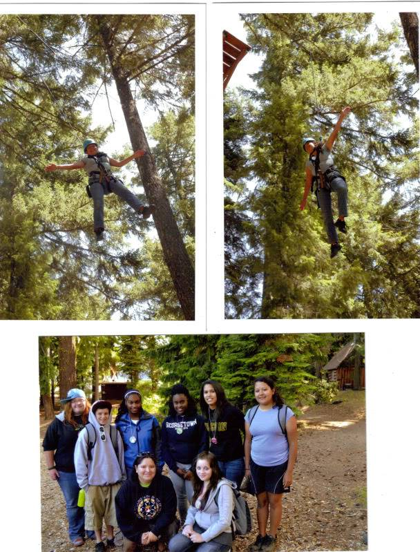 Caldera Art Camp Camp2