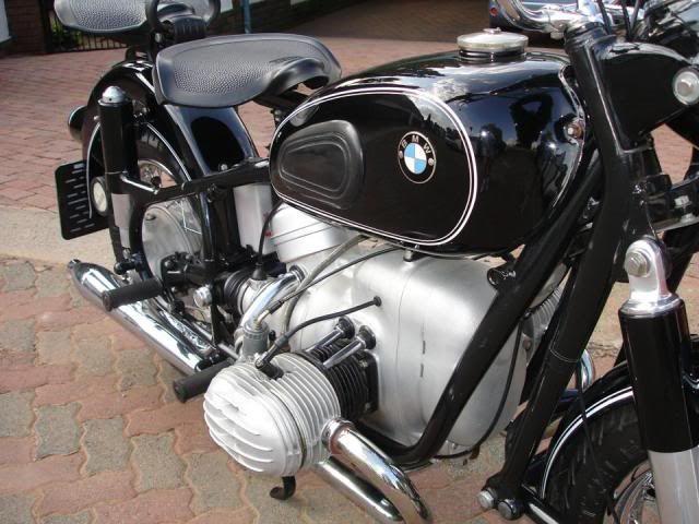 1964 BMW R50 FOR SALE RichardSmuts-Steyn2
