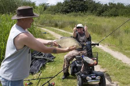 24hr Fish Julz-bream