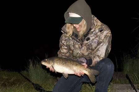24hr Fish Julz-carp
