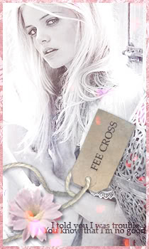 Felicia Cross