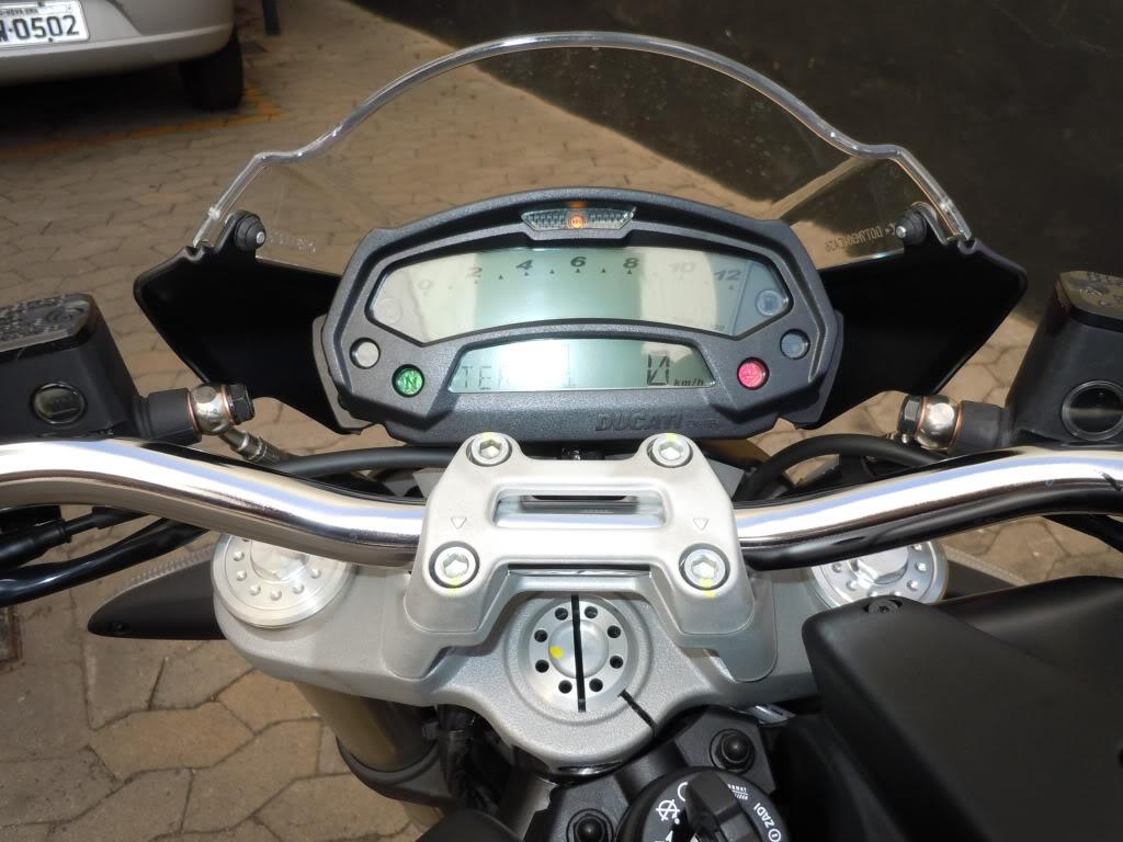 Flinkas returns... Ducati Monster 696 DSCN1539