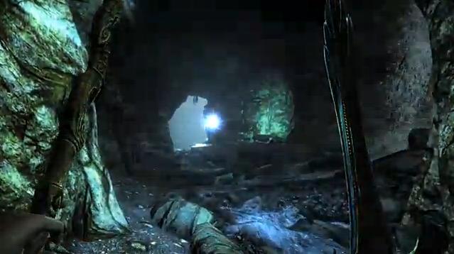 Epic Skyrim trailer dissection Lightingisgood