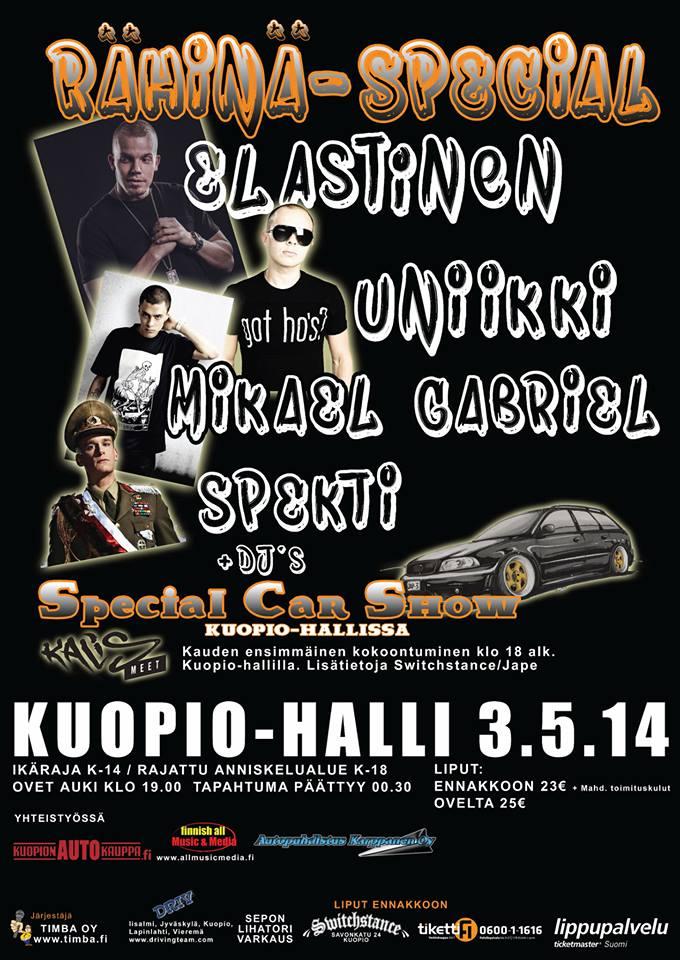Kalis-Meet #1 - Kuopio 3 5 2014  18 00 1896722_506266166156751_1573244470_n_zps69795fce