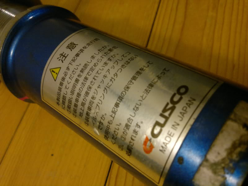 CR-X DelSol SiR - Sivu 6 Cusco