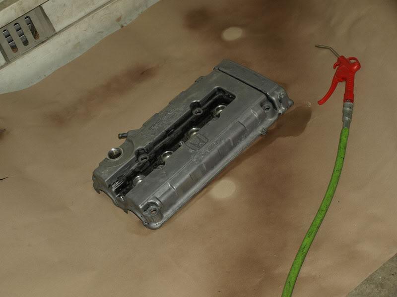 CR-X DelSol SiR Venakoppaputsattu