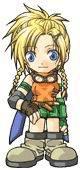 The Official Final Fantasy Thread Rikku