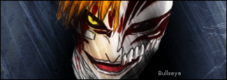 Bullseye's Art Bull-sig-clown