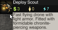 Scout Spam Strategy Scout