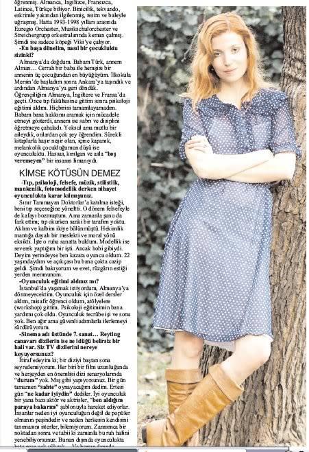 Selma Ergeç - Pagina 3 At
