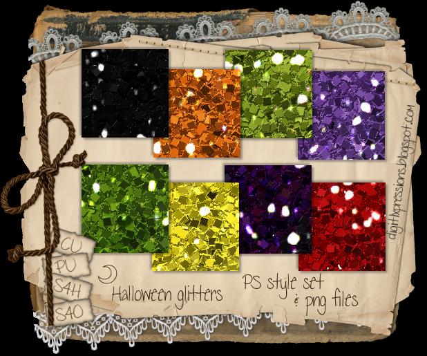 CU freebie - Halloween glitters (DX) Blogpreview-3