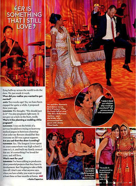 Parminder Nagra/ Neela Rasgotra Wedding1
