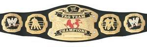 United States Title WorldTagChamps