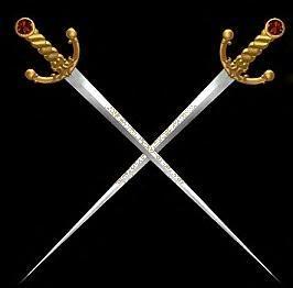 Icingdeath Swords