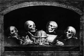 Cabinetul de Reflecţie